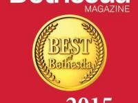 Best of Bethesda 2013 Logo for Ads