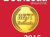 Best of Bethesda 2013 Logo for Ads