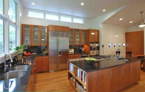 A House Remodeling Article in DCMud, the Urban Real Estate Digest<br> of Washington, DC: Hockey House