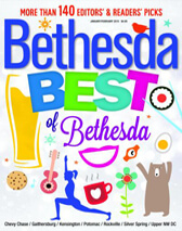 Best Architect of Bethesda, Montgomery County, MD - Readers' Pick 2015